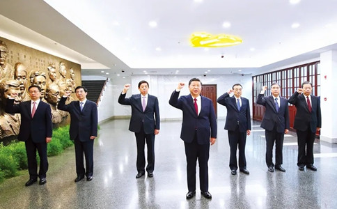 2021国家公务员考试申论积累:习近平谈治国理政用典(1)